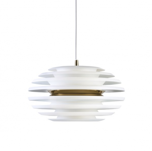 ELLIPSE  PENDANT LAMP Ø400MM