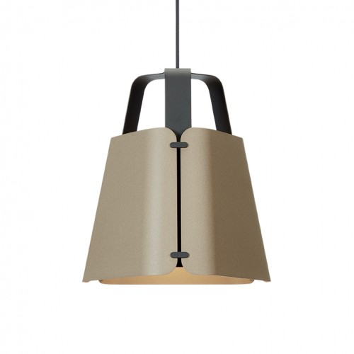 FOLD  PENDANT LAMP Ø 333 MM